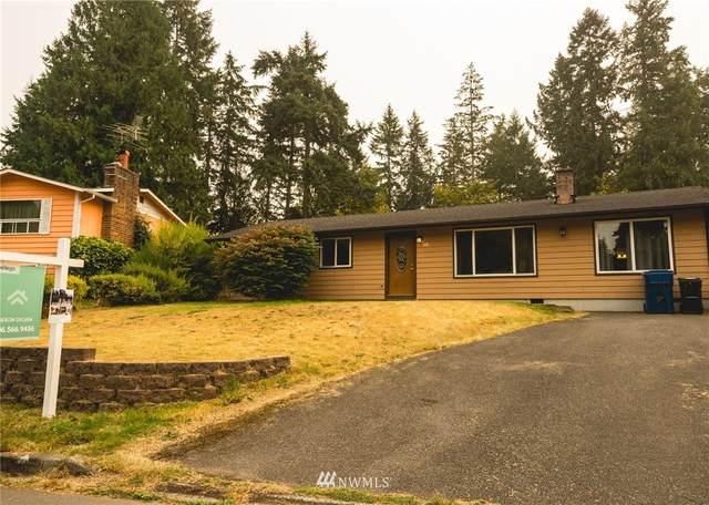 11831 SE 323rd Place, Auburn, WA 98092 (#1659474) :: Ben Kinney Real Estate Team