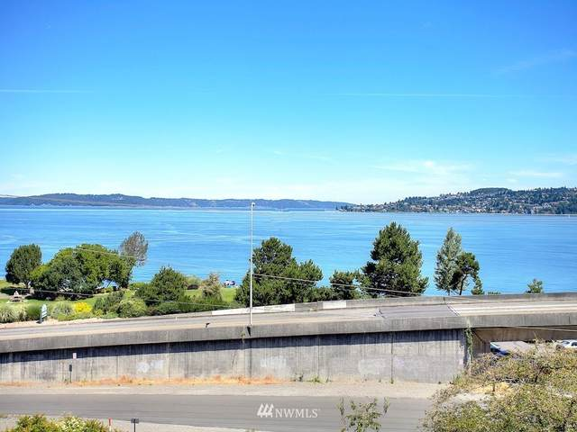 2002 N 30th Street #103, Tacoma, WA 98403 (#1659563) :: The Robinett Group