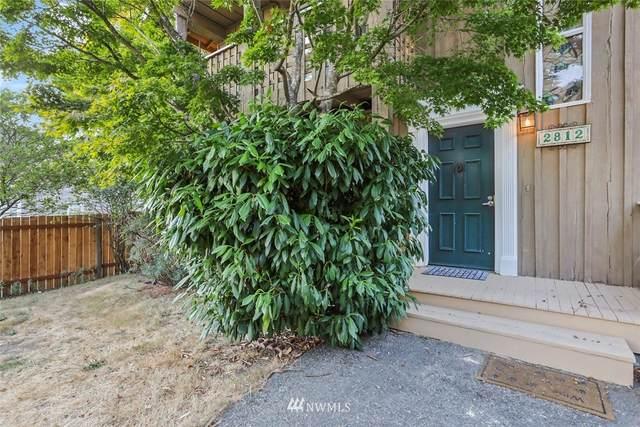 2812 S Dearborn Street, Seattle, WA 98144 (#1659687) :: Pacific Partners @ Greene Realty