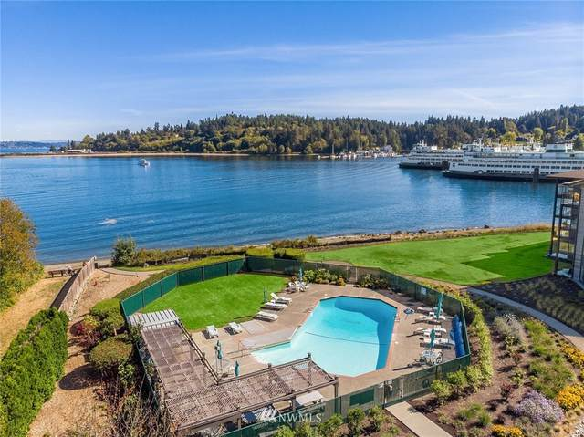 400 Harborview Drive SE #213, Bainbridge Island, WA 98110 (#1660086) :: Better Homes and Gardens Real Estate McKenzie Group