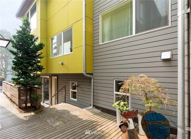 1409 E Fir Street B, Seattle, WA 98122 (#1660112) :: Better Homes and Gardens Real Estate McKenzie Group