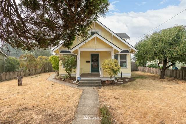 6434 S Gove Street, Tacoma, WA 98409 (#1660133) :: Hauer Home Team