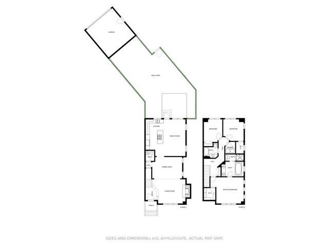 2557 NE Park Drive, Issaquah, WA 98029 (#1660235) :: McAuley Homes