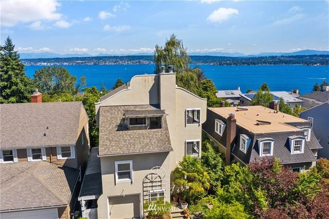 4552 51st Avenue NE, Seattle, WA 98105 (#1660237) :: Better Homes and Gardens Real Estate McKenzie Group