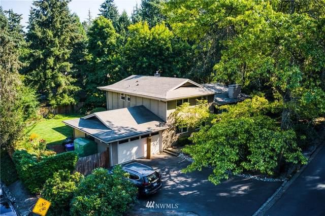 20362 45th Avenue NE, Lake Forest Park, WA 98155 (#1660251) :: NextHome South Sound