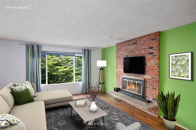 13403 NE 70th Street, Redmond, WA 98052 (#1660295) :: Pacific Partners @ Greene Realty