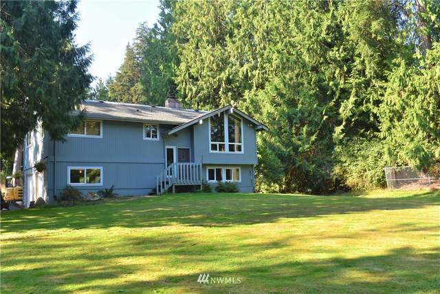 300 Pioneer Hill Road, Poulsbo, WA 98370 (#1660319) :: Capstone Ventures Inc