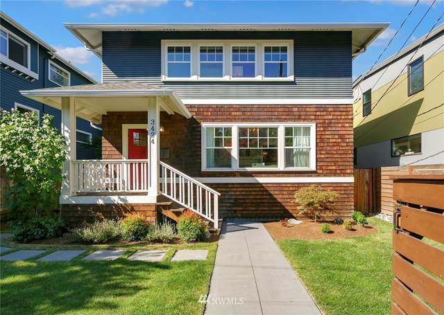 3424 E Denny Way, Seattle, WA 98122 (#1660567) :: Becky Barrick & Associates, Keller Williams Realty