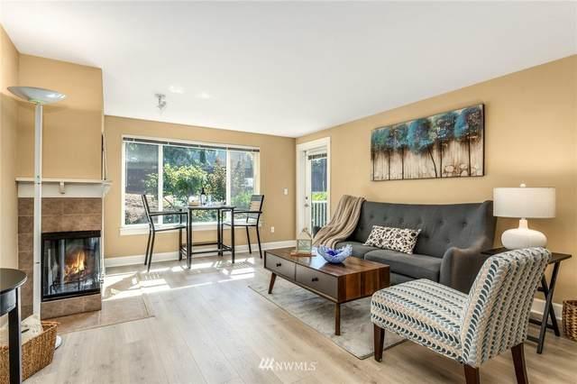 300 N 130th Street #2110, Seattle, WA 98133 (#1660600) :: NextHome South Sound
