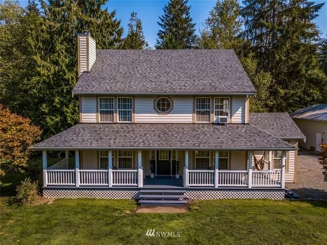 4997 Deer Haven Lane, Bow, WA 98232 (#1660627) :: Capstone Ventures Inc