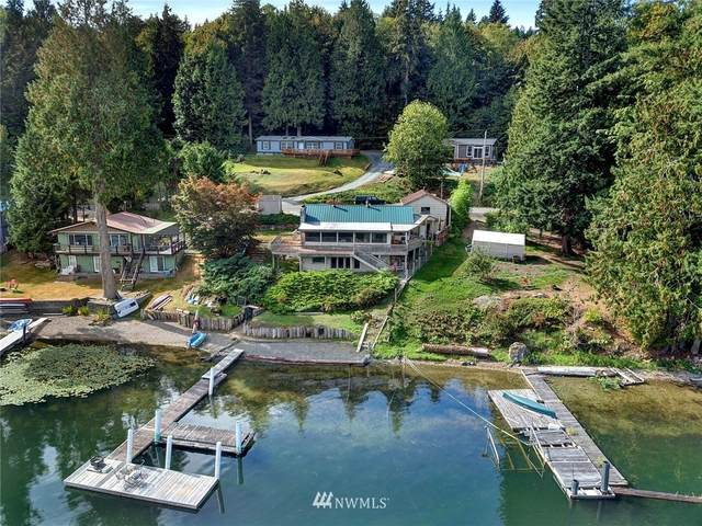 526 W Lake Samish Drive, Bellingham, WA 98229 (#1660703) :: Ben Kinney Real Estate Team