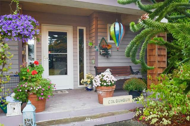 1517 SE Camano Drive, Camano Island, WA 98282 (#1660793) :: NW Home Experts