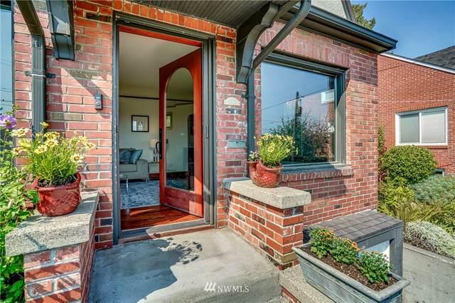 5519 56th Avenue S, Seattle, WA 98118 (#1660835) :: Better Properties Lacey