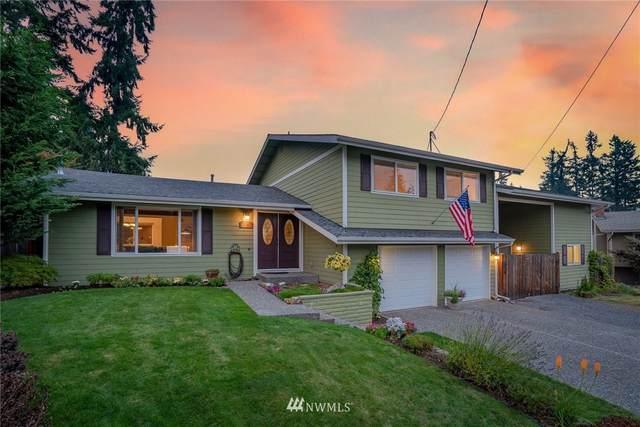 12101 33rd Drive SE, Everett, WA 98208 (#1660861) :: The Torset Group