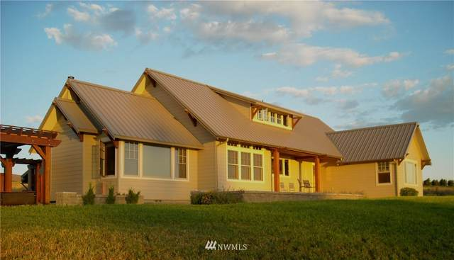 251 Mcdowell Road, Ellensburg, WA 98926 (#1660916) :: Alchemy Real Estate