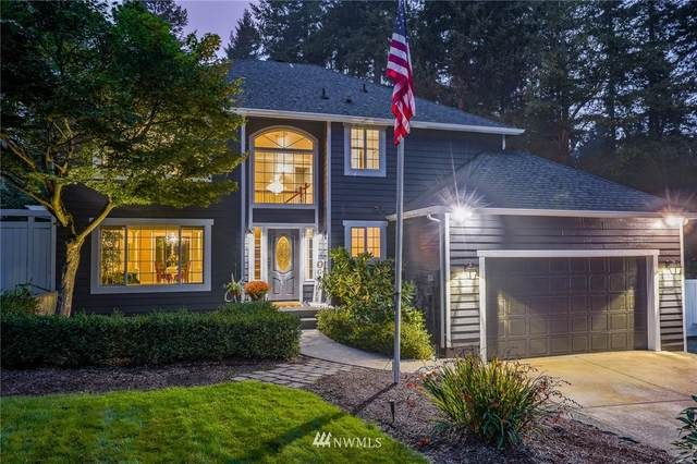 1722 Lucille Parkway NW, Gig Harbor, WA 98335 (#1660962) :: Pacific Partners @ Greene Realty