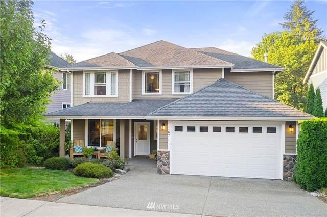 1671 52nd Avenue SE, Tumwater, WA 98501 (#1661045) :: Northwest Home Team Realty, LLC