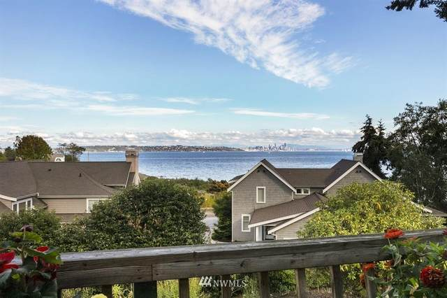 9773 NE Murden Cove Drive, Bainbridge Island, WA 98110 (#1661075) :: Better Properties Lacey
