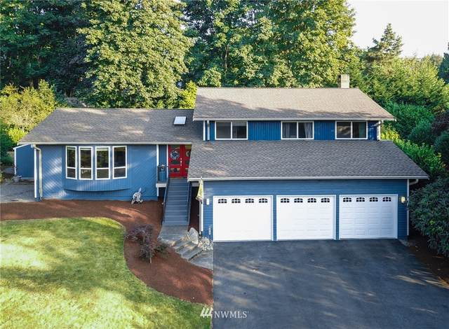 18507 SE 280th Street, Kent, WA 98042 (#1661082) :: Urban Seattle Broker