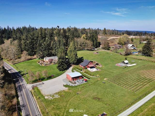1953 Newman Road, Freeland, WA 98249 (#1661247) :: Pickett Street Properties
