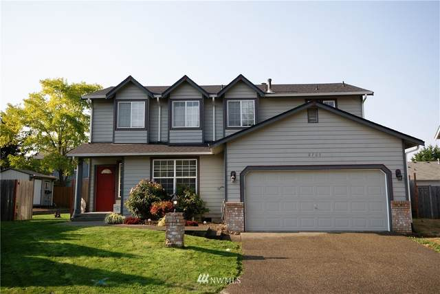 8705 201st Street E, Spanaway, WA 98387 (#1661301) :: Becky Barrick & Associates, Keller Williams Realty