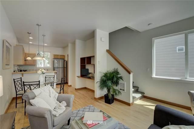 9240 Interlake Avenue N A, Seattle, WA 98103 (#1661455) :: Pickett Street Properties