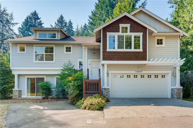 18607 95th Avenue NE, Bothell, WA 98011 (#1661761) :: Pacific Partners @ Greene Realty