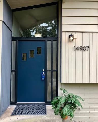 14907 SE 46th Street, Bellevue, WA 98006 (#1661793) :: McAuley Homes