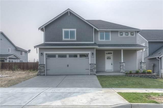 7649 Deschutes Heights Court SE, Tumwater, WA 98501 (#1661877) :: Northwest Home Team Realty, LLC