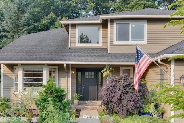 14704 62nd Drive SE, Everett, WA 98208 (#1661962) :: Ben Kinney Real Estate Team
