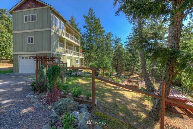 973 Rosario Road, Orcas Island, WA 98245 (#1662087) :: Engel & Völkers Federal Way