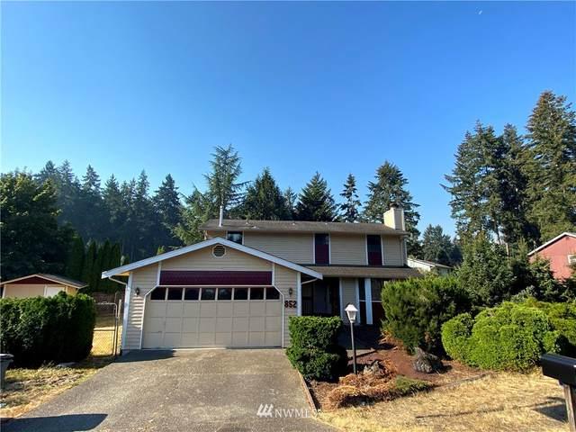 852 143rd Street S, Tacoma, WA 98444 (#1662141) :: Urban Seattle Broker