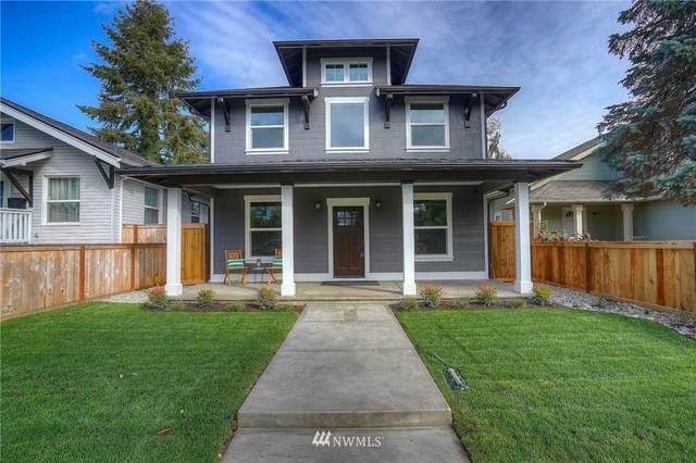 4911 N Bristol Street, Tacoma, WA 98407 (#1662231) :: Ben Kinney Real Estate Team