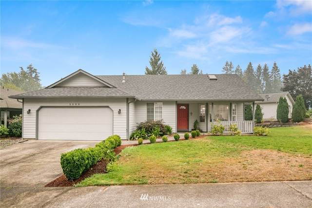 5500 NE 55th Street, Vancouver, WA 98661 (#1662294) :: McAuley Homes