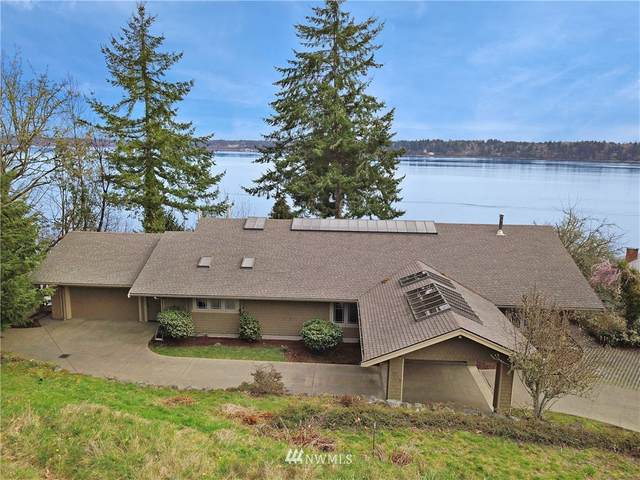 2210 Pearl Beach Drive NW, Olympia, WA 98502 (#1662321) :: The Robinett Group