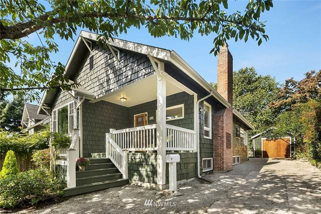 112 N 58th Street, Seattle, WA 98103 (#1662387) :: Ben Kinney Real Estate Team