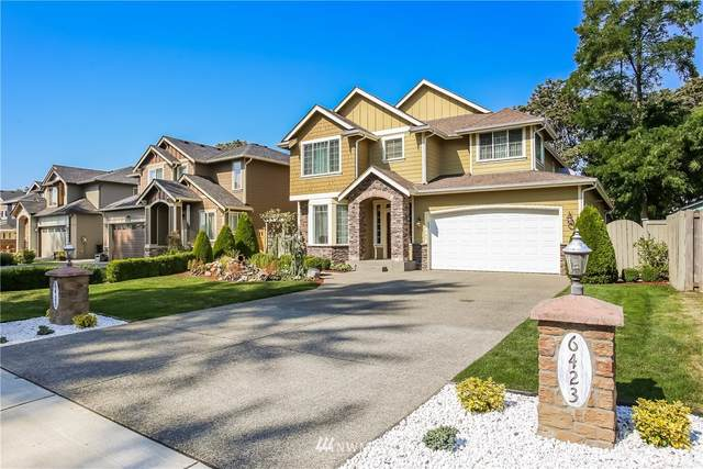 6423 26th Street NE, Tacoma, WA 98422 (#1662388) :: Better Homes and Gardens Real Estate McKenzie Group