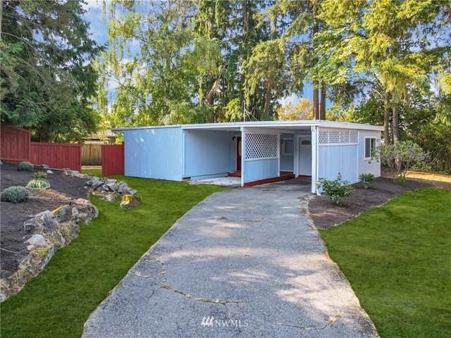 12405 NE 109TH Place, Kirkland, WA 98033 (#1662429) :: Pacific Partners @ Greene Realty