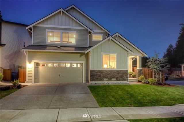 1205 105th Avenue Ct E, Edgewood, WA 98372 (#1662441) :: Ben Kinney Real Estate Team
