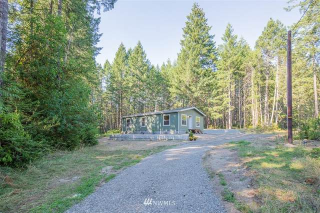 201 E Leisure Lane, Grapeview, WA 98546 (#1662446) :: Better Homes and Gardens Real Estate McKenzie Group