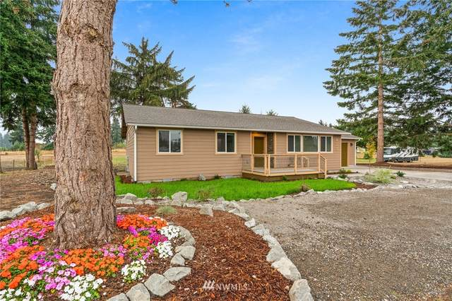 19005 Ivan Street SW, Rochester, WA 98579 (#1662533) :: Better Homes and Gardens Real Estate McKenzie Group