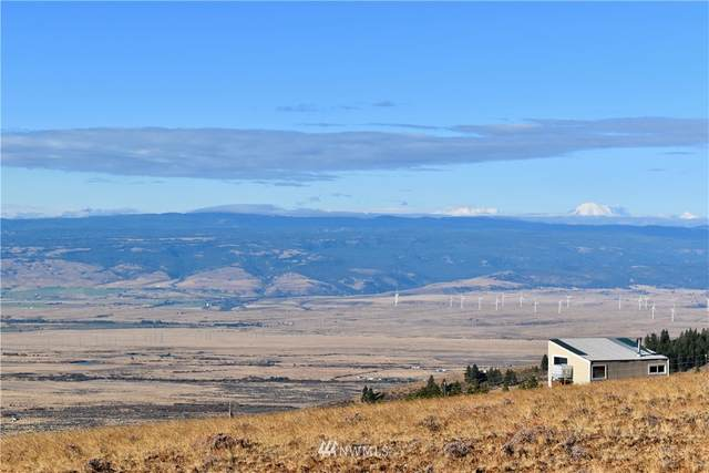 2831 Soaring Hawk, Ellensburg, WA 98926 (MLS #1662543) :: Nick McLean Real Estate Group