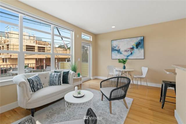919 NE 70th Street A, Seattle, WA 98115 (#1662584) :: The Shiflett Group