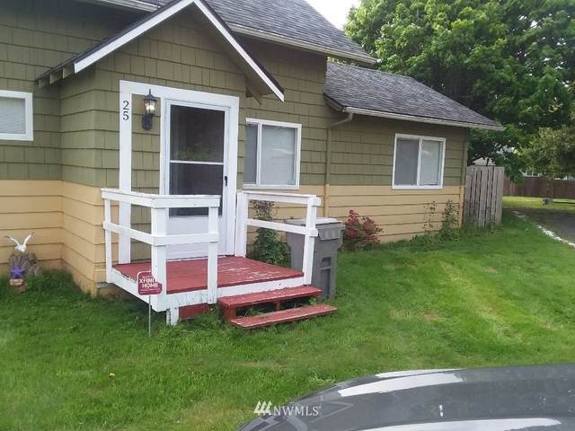 25 Whalebone Way, Westport, WA 98520 (#1662591) :: Ben Kinney Real Estate Team