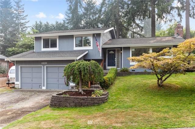 14030 95th Avenue NE, Kirkland, WA 98034 (#1662898) :: McAuley Homes