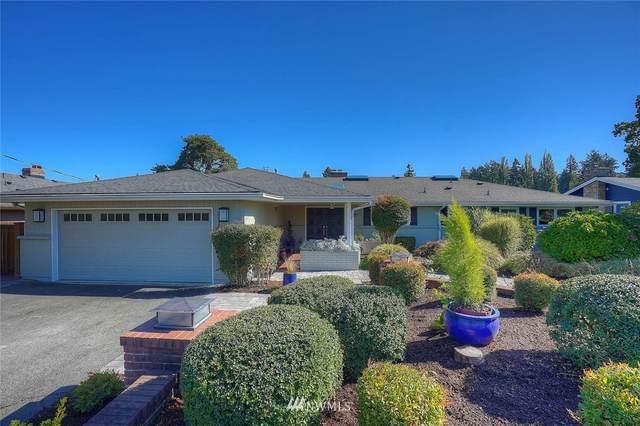 9025 Lake Steilacoom Pt Road, Lakewood, WA 98498 (#1662921) :: Pickett Street Properties