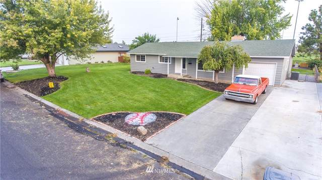 622 W Village Avenue, Moses Lake, WA 98837 (#1662956) :: Ben Kinney Real Estate Team