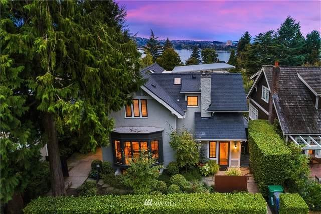 3323 W Laurelhurst Drive NE, Seattle, WA 98105 (#1663196) :: McAuley Homes