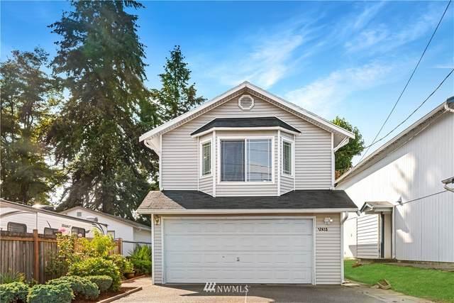 12425 3rd Avenue SW, Seattle, WA 98146 (#1663284) :: Pacific Partners @ Greene Realty