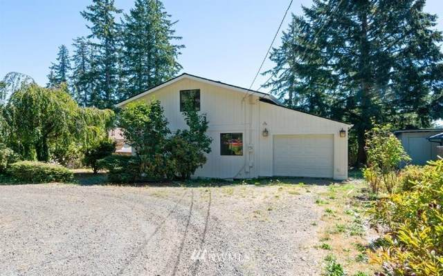 231 NE Bryan Lane, Belfair, WA 98528 (#1663335) :: NextHome South Sound